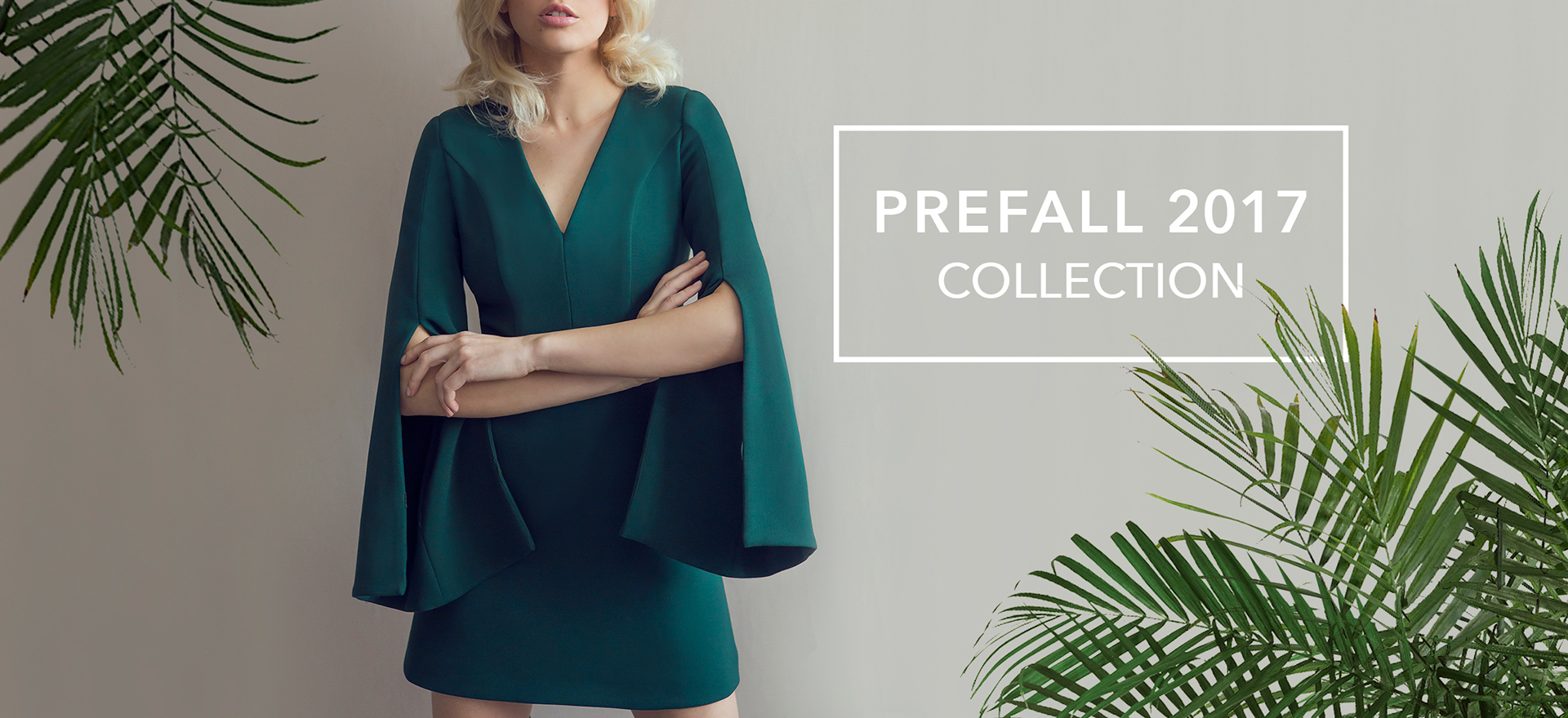 PREFALL 2017 COLLECTION